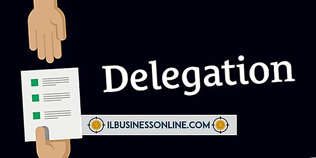 De nadelen van delegatie in management