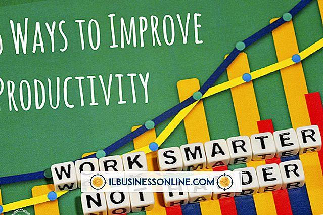 श्रम और उत्पादकता में सुधार के तरीके