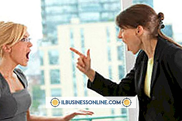 หมวดหมู่ การจัดการพนักงาน: เกิดอะไรขึ้นเมื่อผู้จัดการและพนักงานมีความขัดแย้ง?