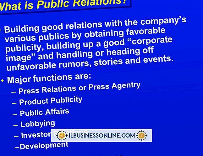 Hva er en tilbakemeldingsmekanisme for PR?