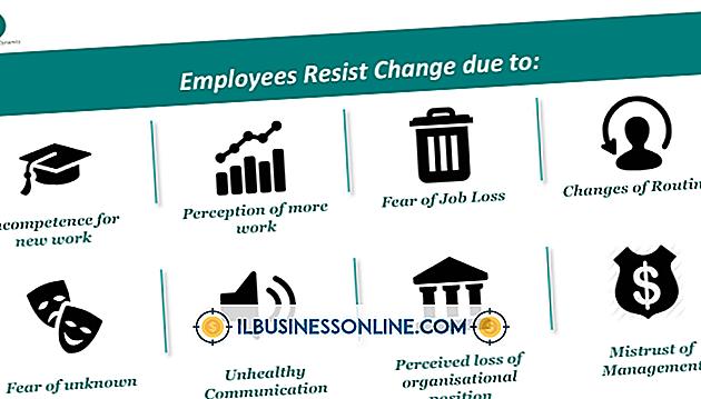 Mengevaluasi Perlawanan Karyawan terhadap Perubahan