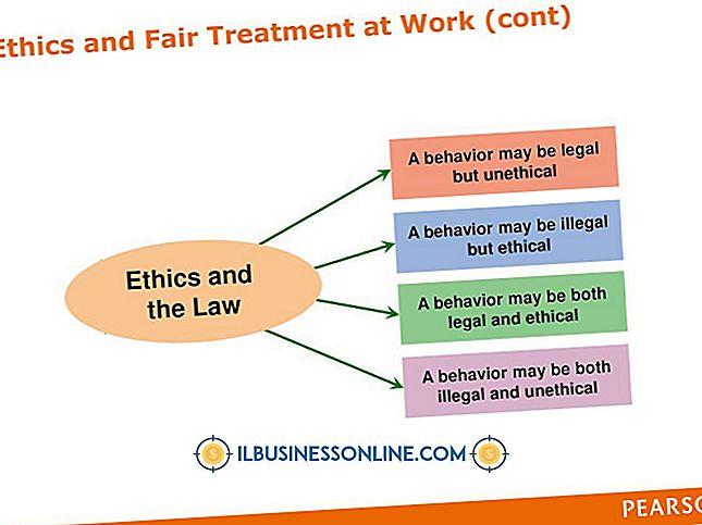 Categoría empleados administrativos: La ética de la justicia y el trato justo en la gestión de recursos humanos