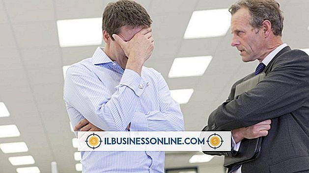 Categoria gerenciando funcionários: E se um empregado se recusar a assinar um write-up?
