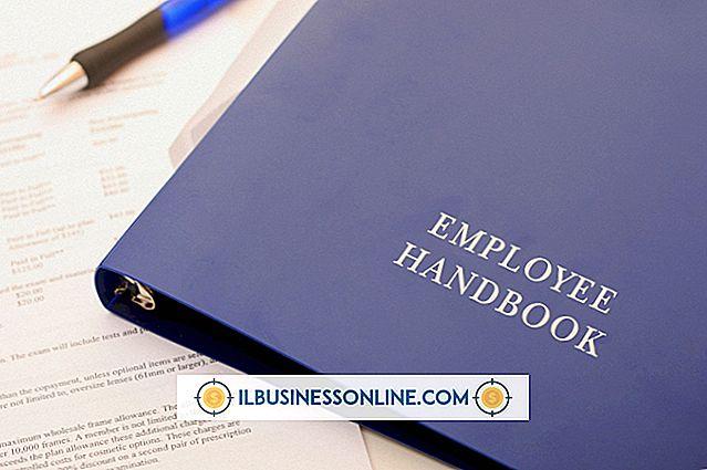 ¿Qué es un manual del empleado?