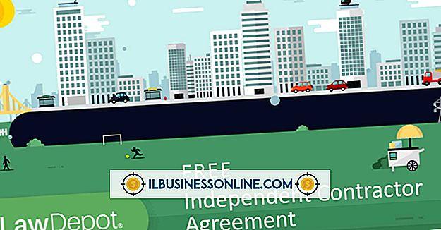Eksempler på hvordan å bestride en uavhengig kontraktøravtale