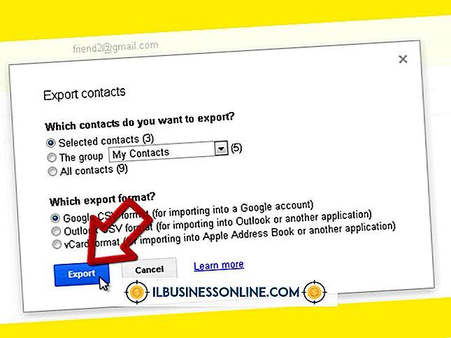 カテゴリ 従業員を管理する: HotmailからBlackBerryに連絡先をエクスポートする方法