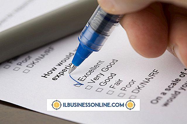 Schreiben eines Empfehlungsschreibens für eine Leistungsbewertung