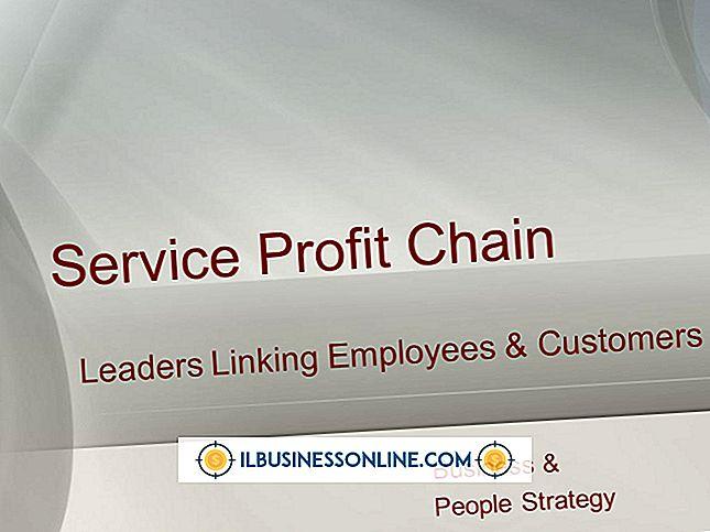Teoría de la cadena de beneficios del empleado-cliente