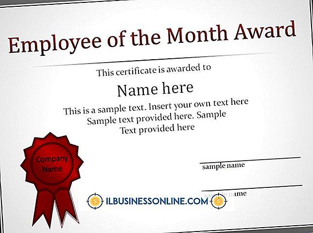 Ejemplos de premios para empleados