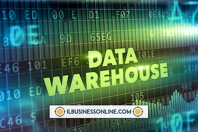 डेटा वेयरहाउस का नुकसान
