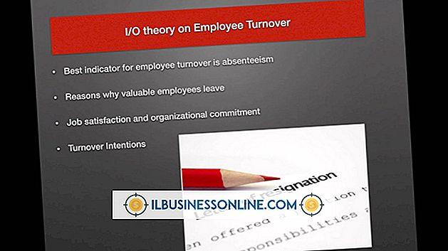 एक स्वस्थ कर्मचारी टर्नओवर दर क्या है?