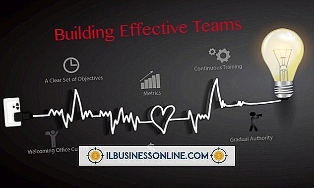 建設における効果的なチームワーク