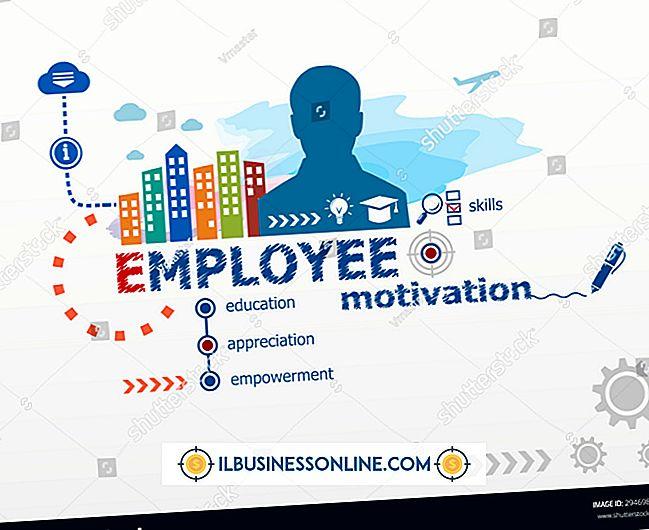 Mitarbeitermotivation & Empowerment-Prozess
