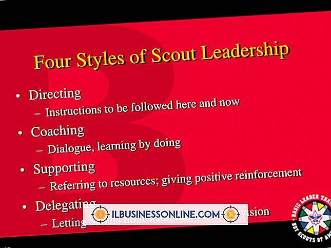 経営の4つの機能とリーダーシップスタイル