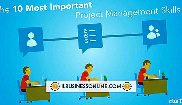परियोजना प्रबंधकों के लिए आवश्यक लोग कौशल
