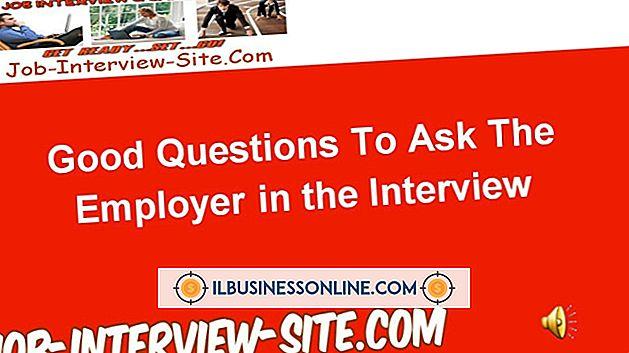 Kategorie Mitarbeiter verwalten: Was ein Arbeitgeber während eines Vorstellungsgesprächs nicht fragen sollte