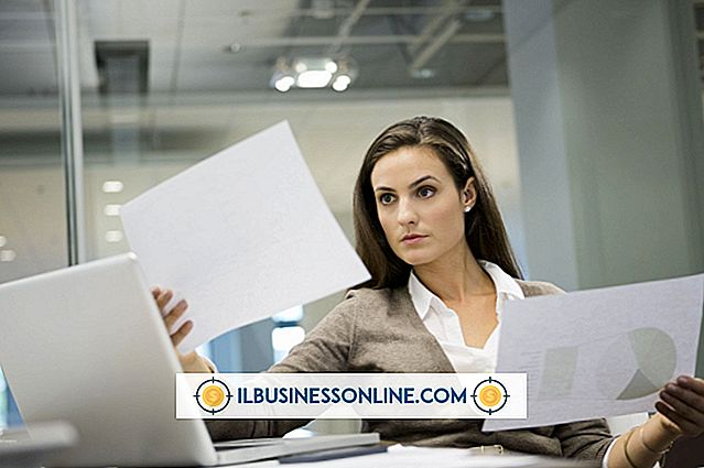 So bewerten Sie einen Mitarbeiter im Finanzmanagement