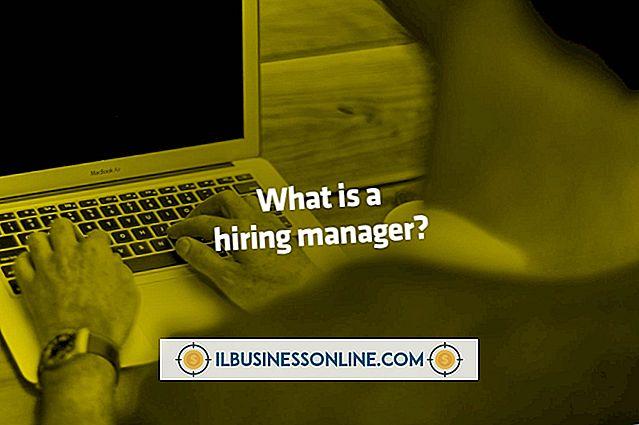 Categoría empleados administrativos: ¿Cuál es el proceso de contratación para un gerente de recursos humanos?