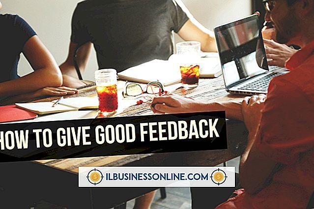 범주 직원 관리: eBay에 긍정적 인 피드백을주는 방법
