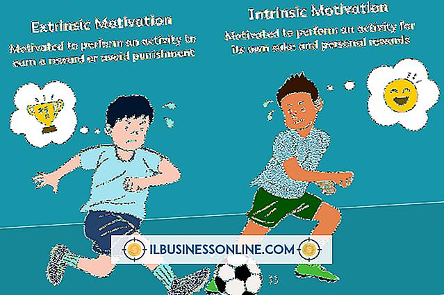 Dışsal Motivasyon Nedir?