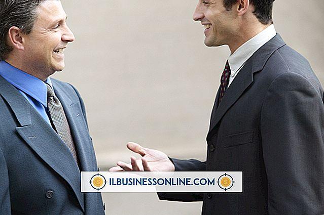 Kategorie Mitarbeiter verwalten: Aufgaben und Verantwortlichkeiten eines General Manager of Administration