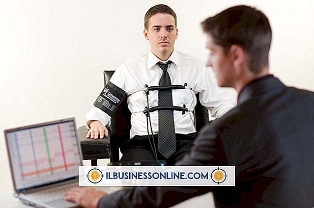 Kategori hantera anställda: Hur man ansöker om anspråk enligt lagen om anställd polygraphskydd