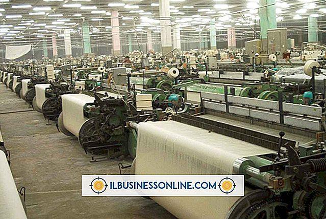 विनिर्माण उद्योग के संचालन में कार्यशील पूंजी का प्रभाव