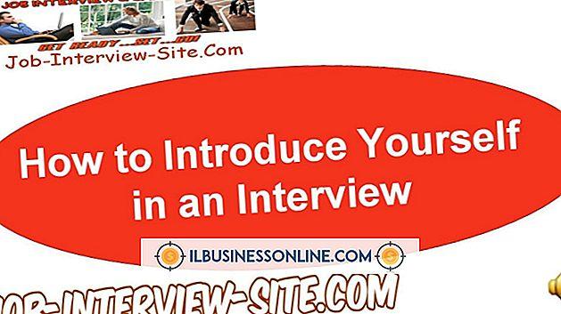 रोजगार के लिए हाइपोथेटिकल साक्षात्कार प्रश्न के उदाहरण