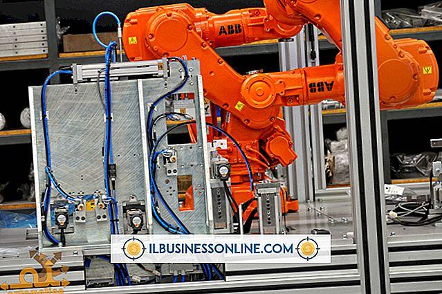 श्रेणी कर्मचारियों का प्रबंधन: विनिर्माण प्रौद्योगिकी के नुकसान