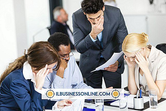 Kategori administrere ansatte: Hvordan fikse en lav moral på arbeidsplassen