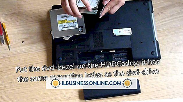 Verwenden der Nullfüllung zum Löschen einer HP Festplatte