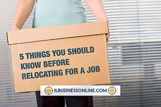 Kategori mengelola karyawan: Cara Menulis Biaya Relokasi dalam Tawaran Pekerjaan