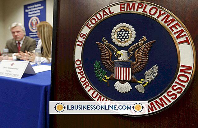 カテゴリ 従業員を管理する: 機会均等雇用とは何ですか?