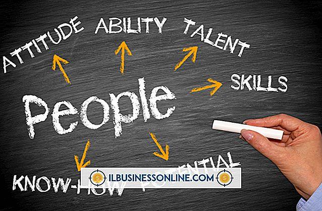 Kategorie Mitarbeiter verwalten: Ein Mitarbeiterentwicklungsplan
