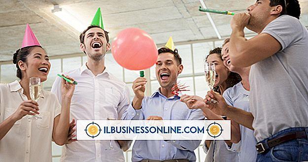 Jak świętować pracowników