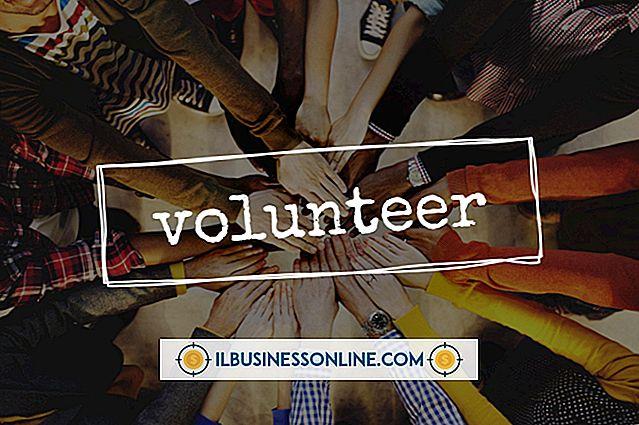 Herausforderungen im Freiwilligenmanagement