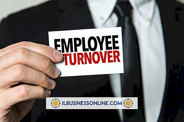 Kategori hantera anställda: Anställd Omsättning & Behandlingsbehandling