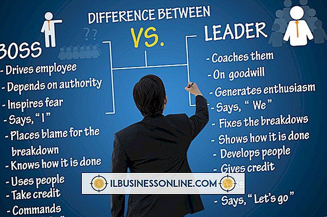 Was sind die wesentlichen Unterschiede zwischen einem effektiven Manager und einem effektiven Leader?