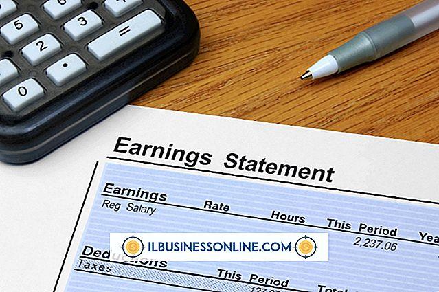 Behöver en arbetsgivare ha en betalningsstub?