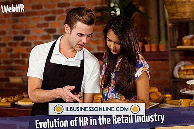 Kategorie Mitarbeiter verwalten: HR-Herausforderungen im Einzelhandel