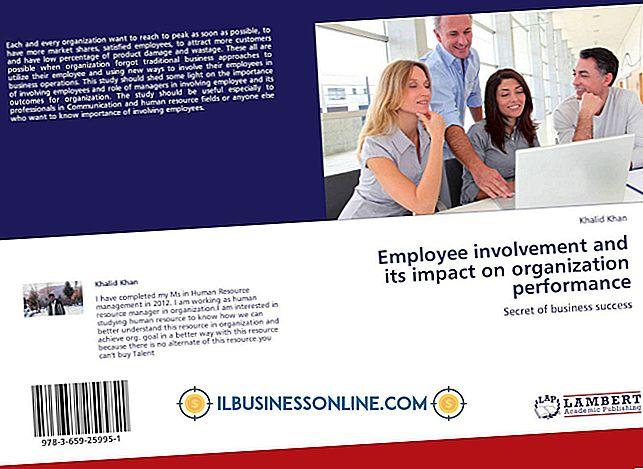 Keterlibatan Karyawan dalam Perubahan Organisasi