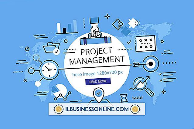 Einzigartige Schulungsaktivitäten für das Projektmanagement