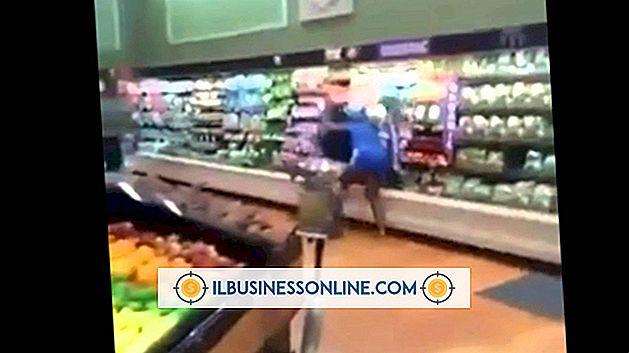 Hoe je krimp in een supermarkt kunt bestrijden
