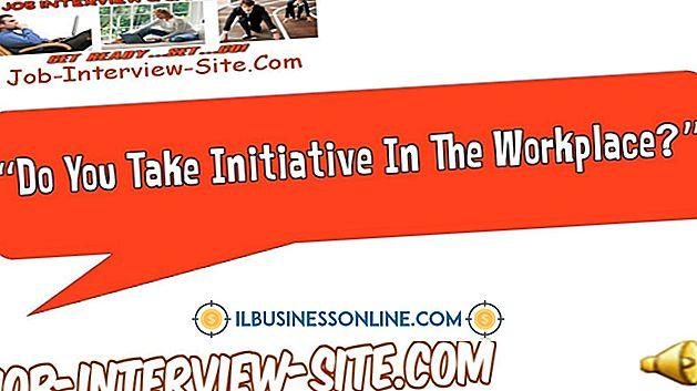 Wie man Mitarbeiter dazu bringt, Initiative zu ergreifen