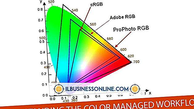 कर्मचारियों का प्रबंधन - मॉनिटर्स और प्रिंटर में रंग प्रबंधन को समझना