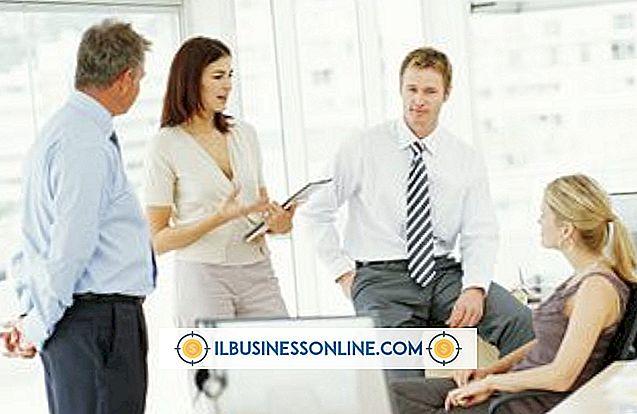 Kategorie Mitarbeiter verwalten: Schreiben einer Business Performance Appraisal