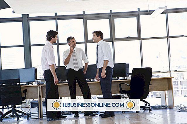 Categorie het beheren van werknemers: Hoe goede relaties op de werkplek tot stand te brengen en te onderhouden