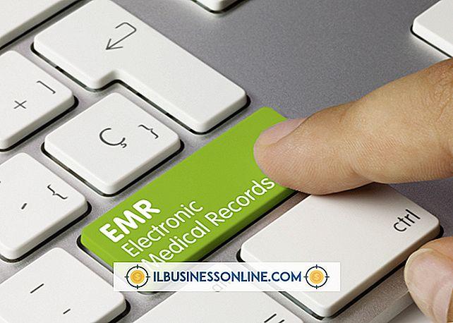 Maneras de promover la gestión de registros