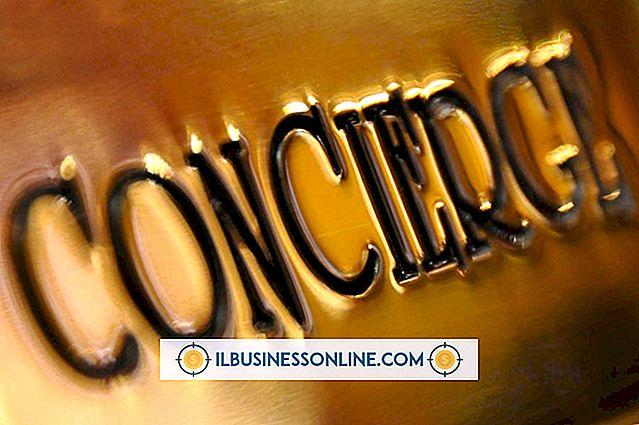 Veranstaltungsplanung & Concierge-Service