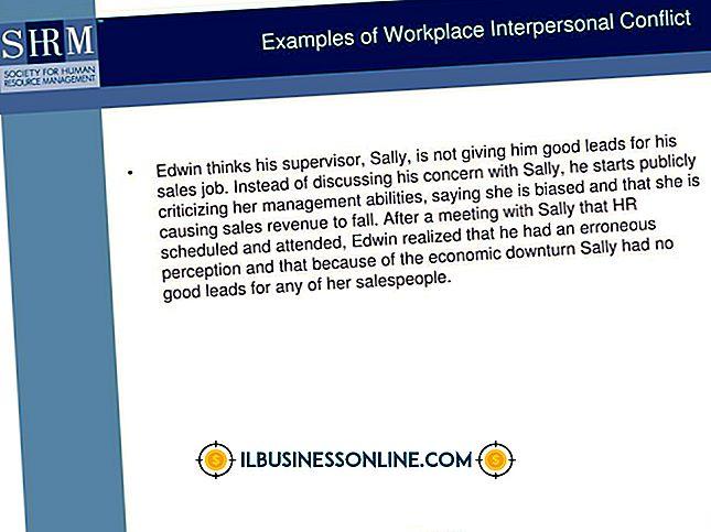 Ejemplos de conflictos entre empleadores y empleados